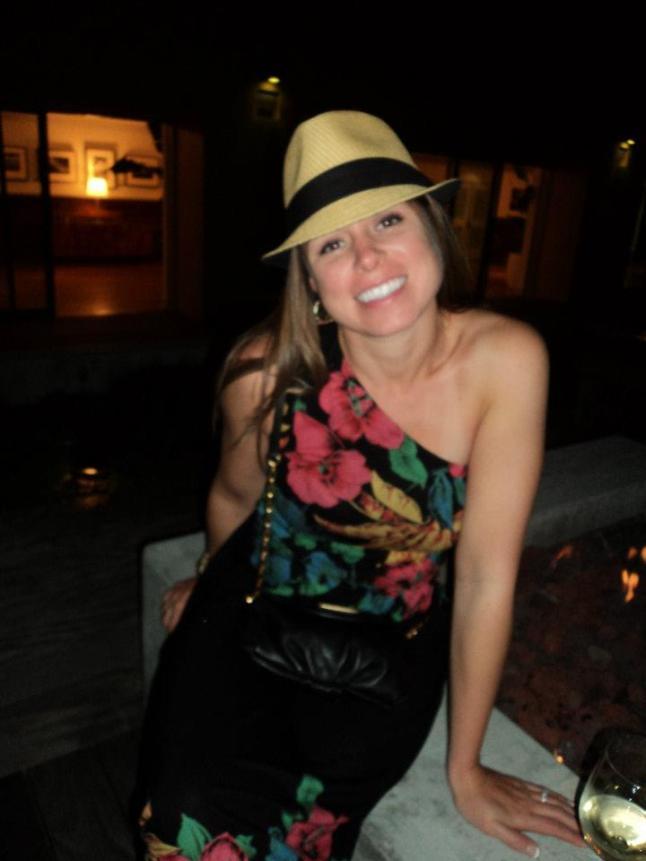 Becky in Cali (1)